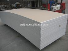 prices gypsum board waterproof gypsum board common gypsum drywall