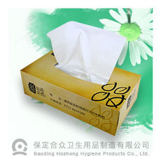 Custom advertising serviettes tissue napkin paper and free professional design