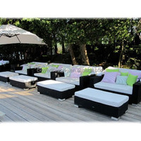 ck0113 2015 leisure patio lounge sun bed rattanfurniture outdoor furniture