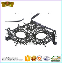 2015 New Halloween Masquerade Party Lace Mask