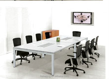 marble conference table HJ-9889