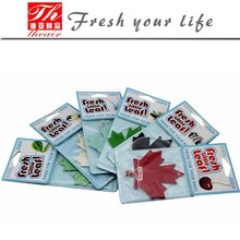 Cheap Customized logo Maple Leaf Promotional Item Paper Type