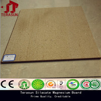 Energy-saving strong fireproof wooden acoustical diffuser panel