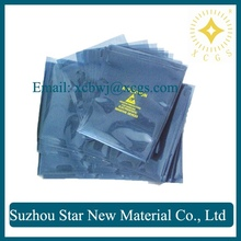 Esd Shielding Bag From Professional Chinese Manufacturer