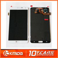 china wholesale market high quality mobile phones display for samsung galaxy note 3 lcd digitizer