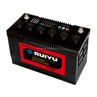 Alibaba best sellers 12v dry cell car battery best selling products in nigeria