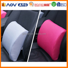 home appliance memory foam best quality car massage cushion
