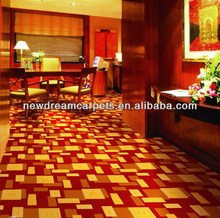 All kinds of High Quality Woven Axminster Carpet for hotels,offices, home, restaurant, mosque, casino