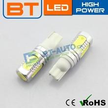 Super Brightness 12v 6w T10 Car Led For Hyundai Elantra Tail Lights