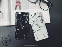 Natural Marble Rubber Snap on Case Cover for iphone 6 for iphone 6 plus (Venatino Honed Marble)
