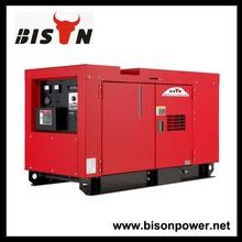 BISON(CHINA) Industrial Electricity Support Generator 400v 50hz