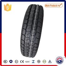 Designer professional hot sale duro new passenger car tires