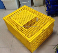 Chicken crates/transport crate for chicken and duck and pigeon, poultry ( lydia chang 0086.15965977837)
