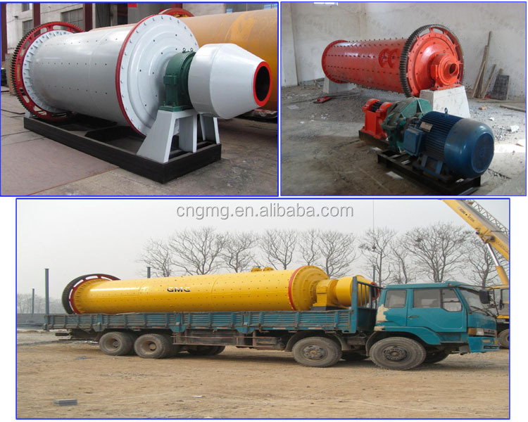 Open Circuit Cement Grinding Plant : Tons per hour cement clinker ball grinding mill for