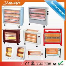 Electric quartz Infrared heater with humidifier 800W/1200W/1600W/2000W/2400W