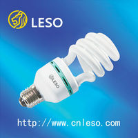 T5 65W Half spiral evergy saving lamp /CFL latest product