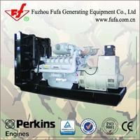 320kw Diesel Generating Set with Per kins Engine
