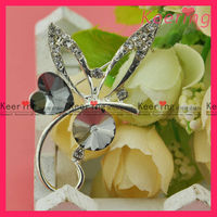 Newest fashion brooch back bar pins WBR-1236