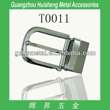 Wholesale alloy pin buckles for belt