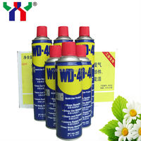 Good Quality NEWEST WD-40 Anti Rust Spray,Anti-Rust Lubricant