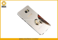 Ultra-thin aluminium metal Case for samsung note5 with Bumper mirror cover