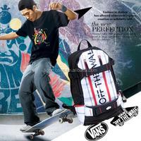 2015 New sport outdoor carry skateboard bag for longboard skateboard bag