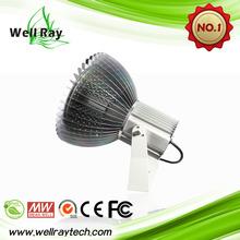 CE ROSH Long Lifespan Driving Range 120W 150W 180W 200W Outdoor led high bay lighting