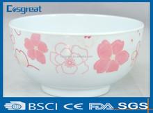 colored disposable soup plastic bowls