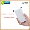 Well experienced electronic products manufacturer high quality Exquisite perfume power bank 4000mah