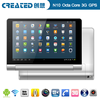 Newest android tablet 10 inch Octa core MTK 6592 2GB memory, 8.0MP back camera 16GB ROM android tablet pc