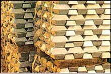 copper ingot