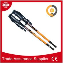 With TUV/SGS Certification Retractable Aluminum karrimor walking poles