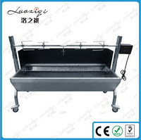 Low price best selling outdoor kitchen bbq charcoal grill