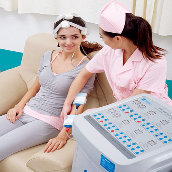 MCT-HXY-BI Transcranial magnetic stimulation apparatus0