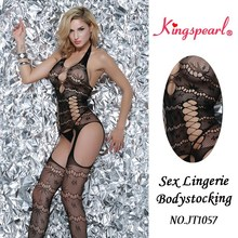 Bodystocking sexy, catsuit sexy
