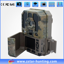 SW0080 32GB WIFI Game Call digital trail hunting camera for wild animals