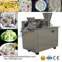 Big capacity commercial automatic dumpling machine,dumpling making machines