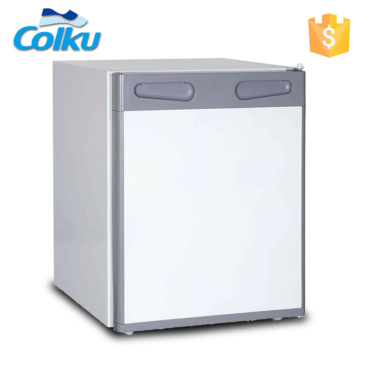 Multifunction 60l table top frost free portable mini for Table top freezer