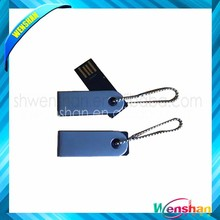 china metal USB flash drive,gift USB flash disk,usb flash drives swivel crystal drives for pen drive reseller