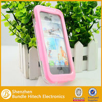 New Arrival Factory wholesale price High quality waterproof case for iphone 5 4/4S 9300 iPad
