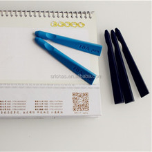 Advertisement product silicone ballpoint promotion pen
