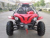 500CC EFI GO KART WITH EEC EPA