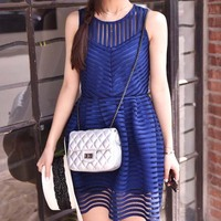 2015 latest arrive and free sample open weave mesh fabric