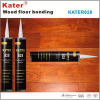 high quality high temperature resistant waterproof sealant