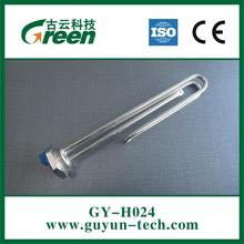 GY-H024 Stainless Copper Heating Pipe