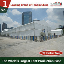 Clear Span Metal Frame Suspended Tent