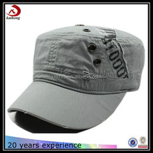 old style fashion mens flat caps/military hats factory