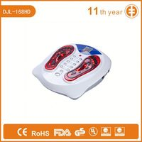 2014 Newest Cheap Foot Massager Ce/Rohs/Iso13485