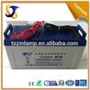 excellent high quality 12v 120ah/ 12v 30ah battery