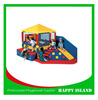 Factory Directly Supply Commercial Kids Playground Equipment Indoor Soft Play Indoor Soft Play Equipment For Sale